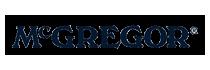 Logo van McGregor
