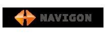 Logo van Navigon