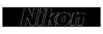 Logo van Nikon
