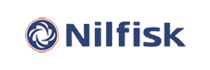 Logo van Nilfisk