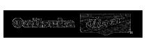 Logo van Onitsuka Tiger