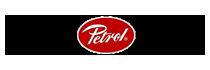 Logo van Petrol