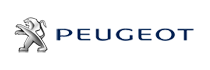 Logo van Peugeot