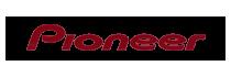Logo van Pioneer