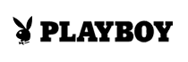 Logo van Playboy