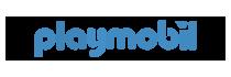Logo van Playmobil