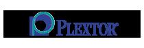 Logo van Plextor