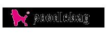 Logo van Poodlebag