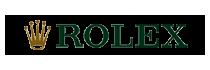 Logo van Rolex
