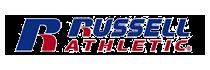 Logo van Russel Athletic