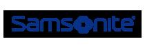 Logo van Samsonite