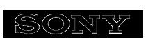 Logo van Sony