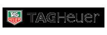 Logo van TAG Heuer