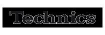 Logo van Technics