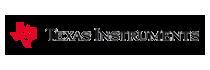 Logo van Texas Instruments