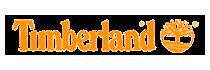 Logo van Timberland