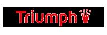 Logo van Triumph
