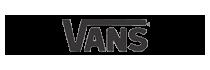 Logo van Vans