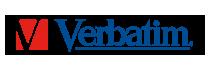 Logo van Verbatim