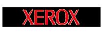 Logo van Xerox