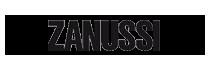 Logo van Zanussi