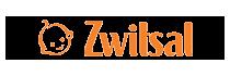 Logo van Zwitsal
