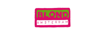 Logo van Blond Amsterdam