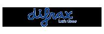 Logo van Difrax