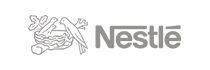 Logo van Nestlé
