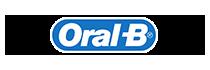 Logo van Oral-B