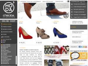 O'moda Schoenen