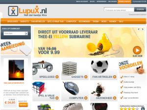 LupuX