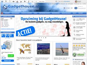 Gadgethouse