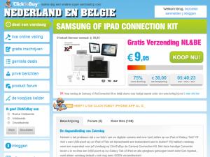 ClickToBuy.nl