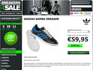 Sneakers4Sale