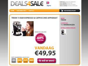 Deals4sale