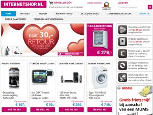 Internetshop.nl