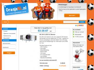 OranjeNL.nl