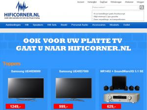 Hificorner.nl