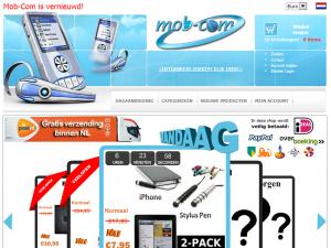 Mob-Com.nl