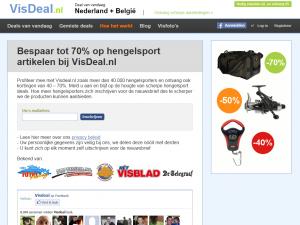 VisDeal.nl