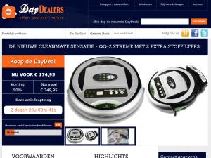 DayDealers.nl
