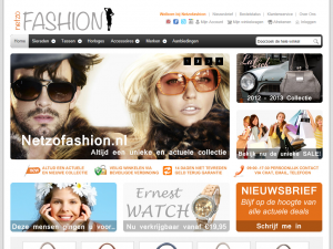 Netzofashion