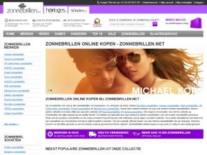 Zonnebrillen.net