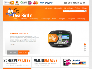 DealBird.nl