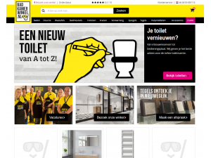 Badkamerwinkel.nl