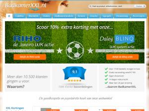 BadkamerXXL.nl