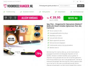 VoordeelVanger.nl