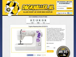 Dagknaller.nl