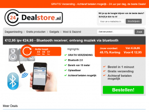 24DealStore